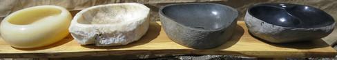 Sinks, Stone, onyx