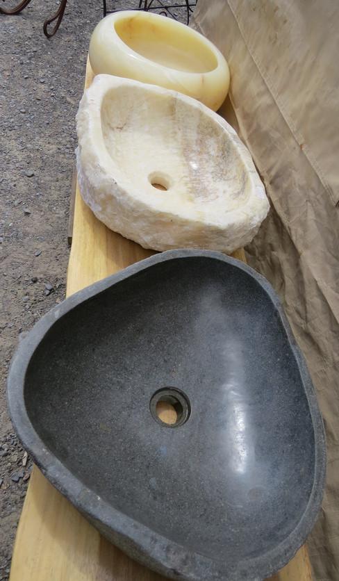 Sinks