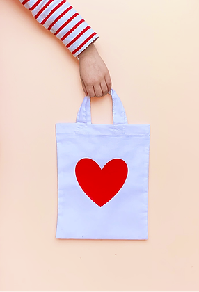 Sending Love Mini Bag