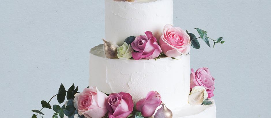 Alles was du zur Hochzeitstorte wissen musst