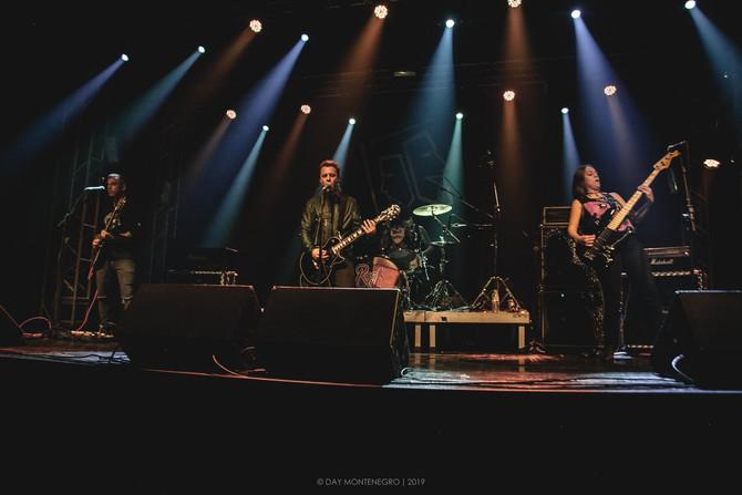 Scott Stapp vai tocar em Porto Alegre e seremos a banda de abertura!