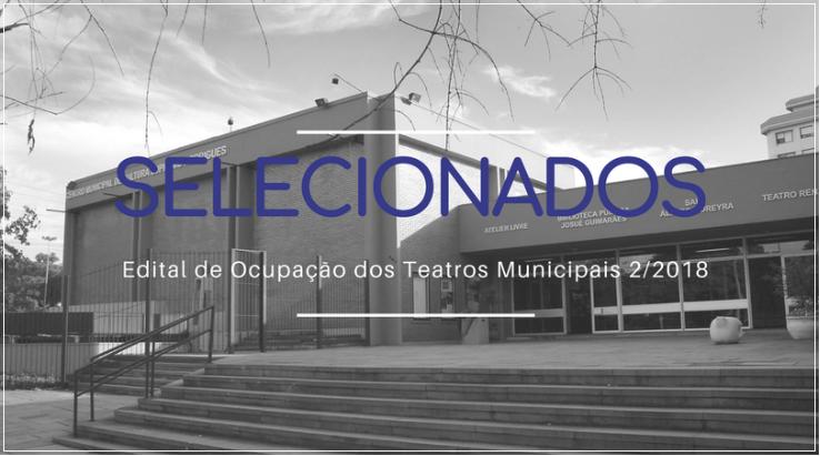 Banda Lamarquez contemplada através de edital para ocupação da Sala Álvaro Moreyra