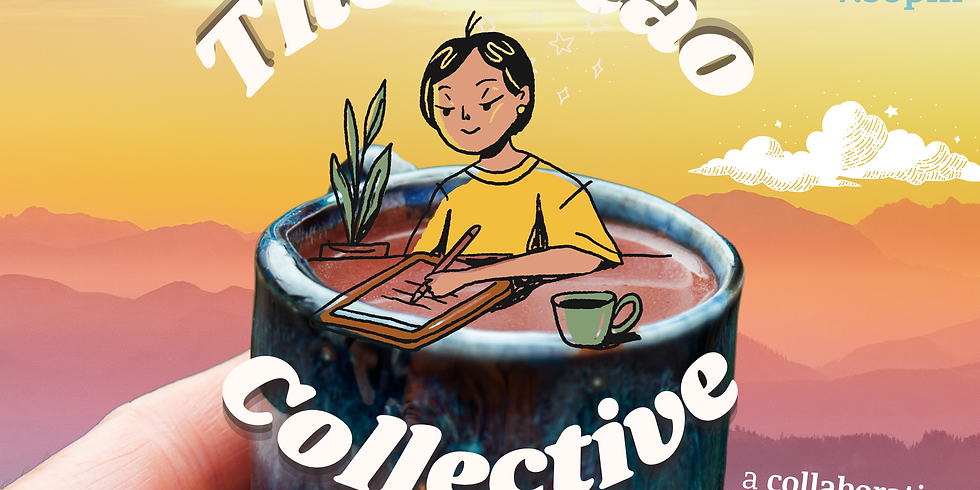 The Cacao Collective: Circle on Intuition