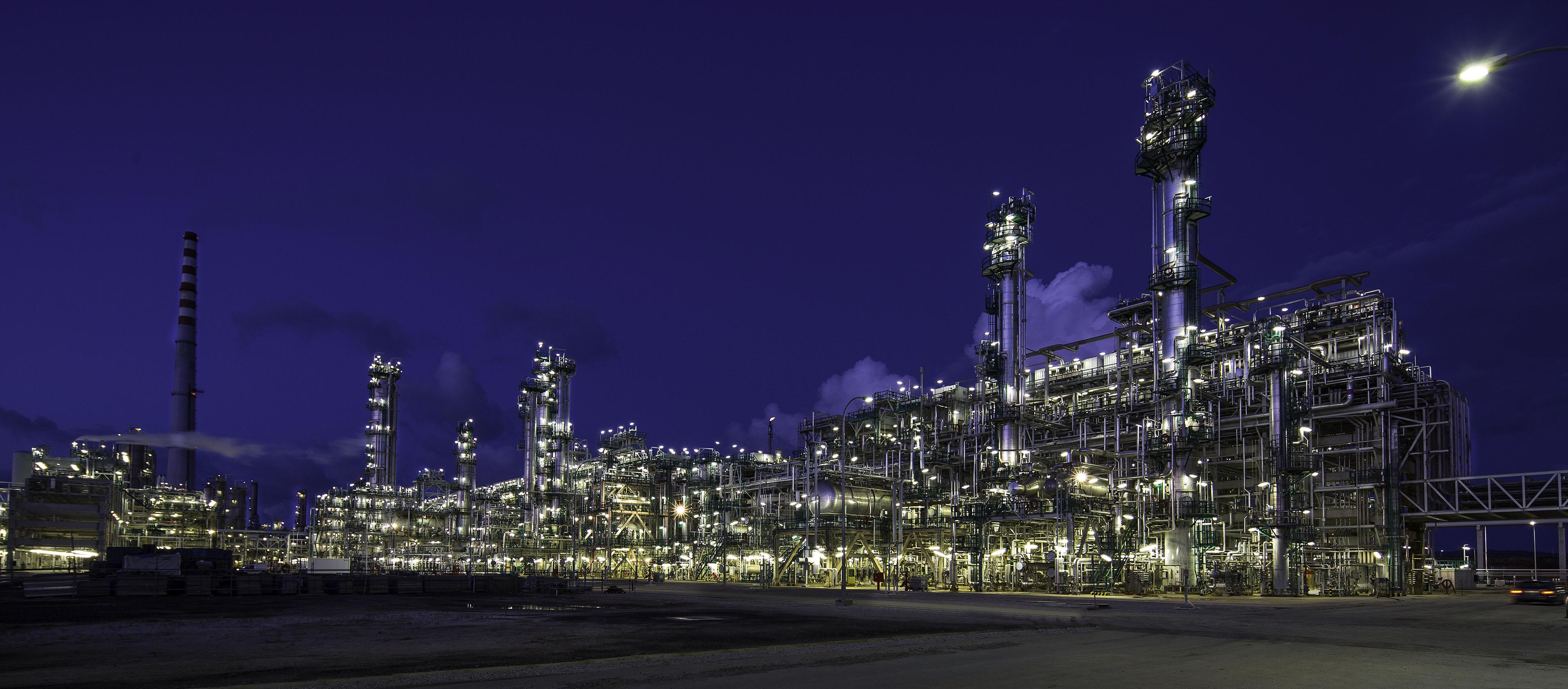 refineria