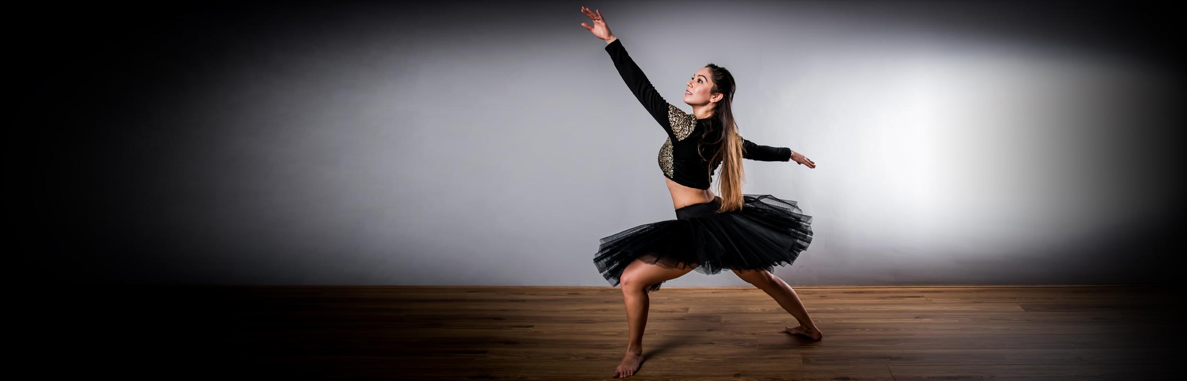 Various Dance Styles