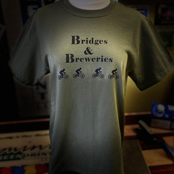 Bridges and Breweries