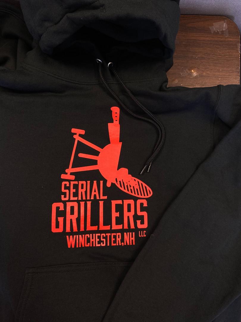 Serial Grillers