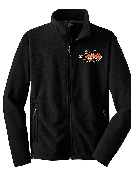 Men's Fleece Jacket - 2 colors