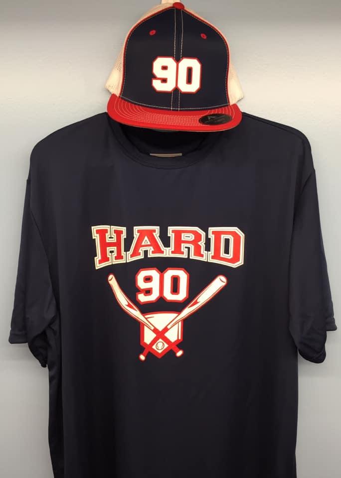 Hard 90