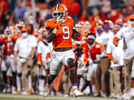 ACC: Can anyone catch Clemson? (Rankings/Predictions)