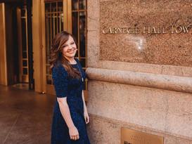 Carnegie Hall Performance 2019