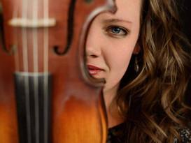 Violin 2018
