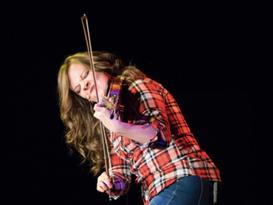 BYU-Idaho Talent Show