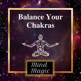 Mind Magic Balance your Chakras.png