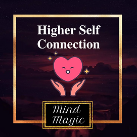 Mind Magic Higher Self Connection.png
