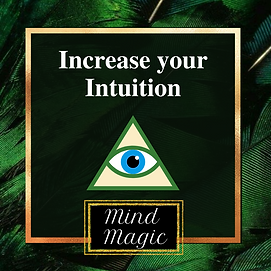 Mind Magic Increase your Intuition.png