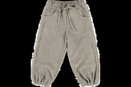 2159 - Fleece Pants - Stone