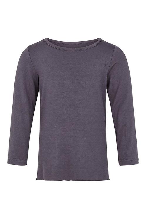 3655K - T-shirt - Granit blue