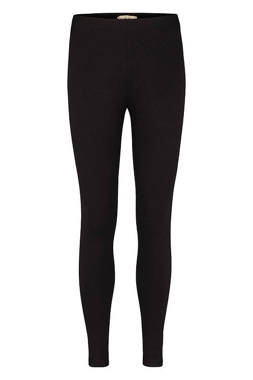 3358L - Legging - Black