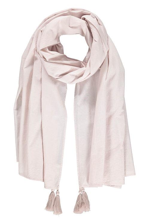 3591C - Big scarf - Mauve