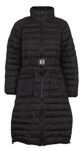 2170L - Coat - Black