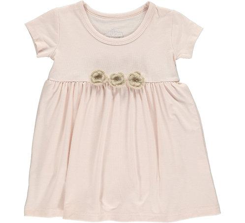 2359B - Body dress - Off-white