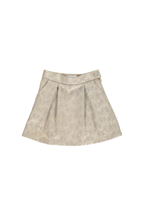 3211 - Jaquard skirt