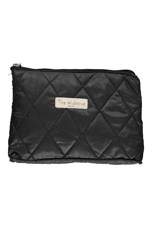 Small purse - Black