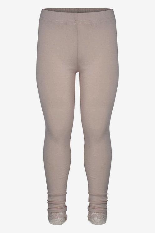 3358J - Legging - Silk mink