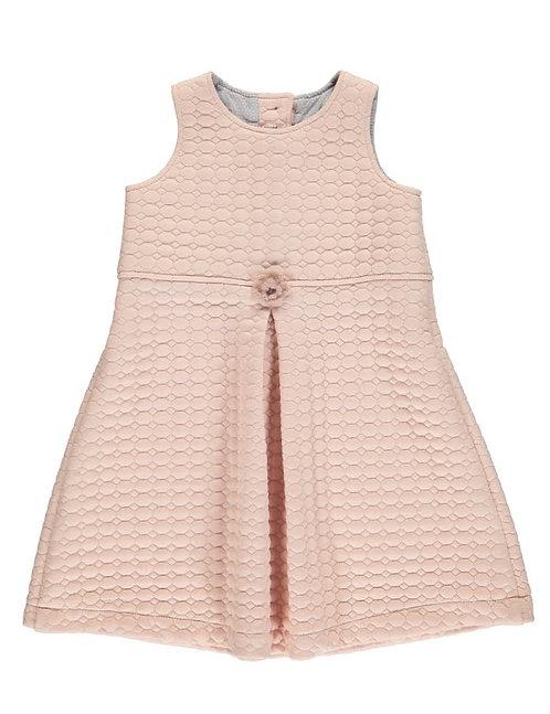 2871C - Bubble dress - Rosa