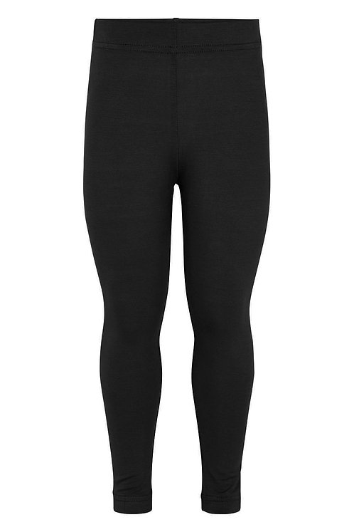 3657L - Legging - Black