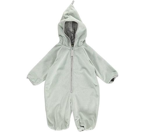 2366P - Velvet suit - Mint