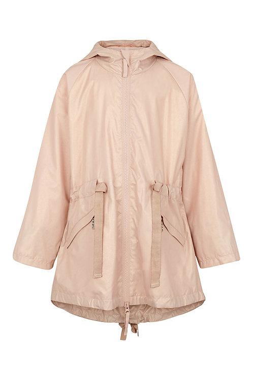 2616C - Coat - Rosa