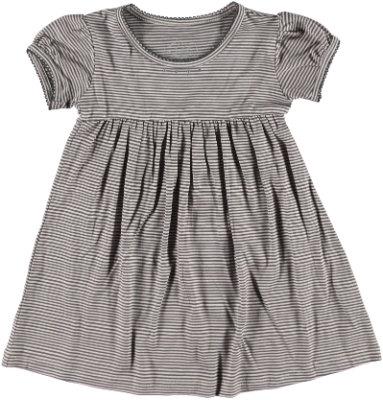 2077M - Dress - Stripe