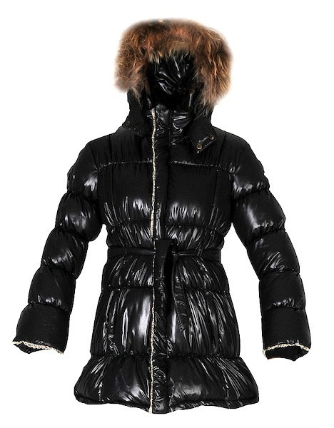 1510B - Jacket - Black