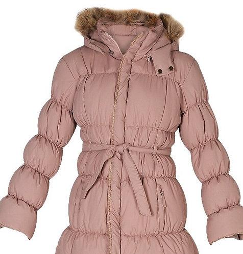 1508C - Coat - Rosa