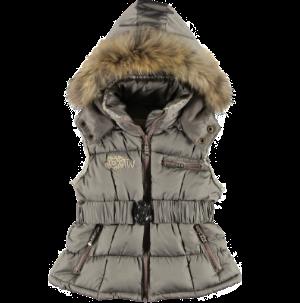 2165C - Waist coat – Rosa