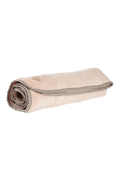 Acc6A - Fleece blanket - Off.White