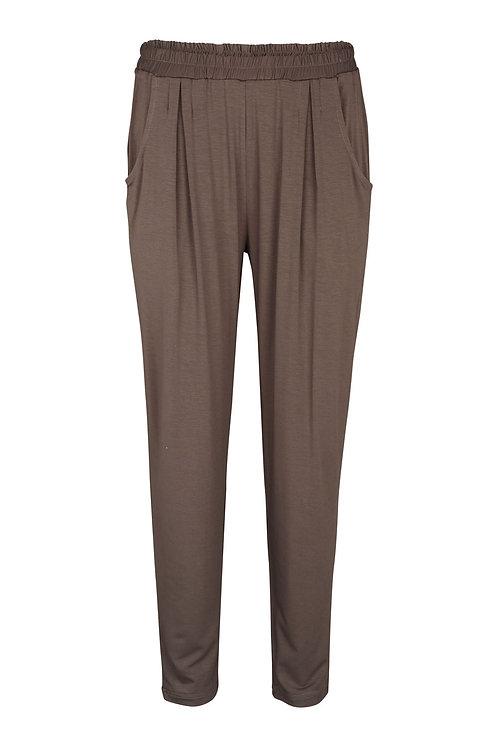 2500J - Baggy pants – Mocha