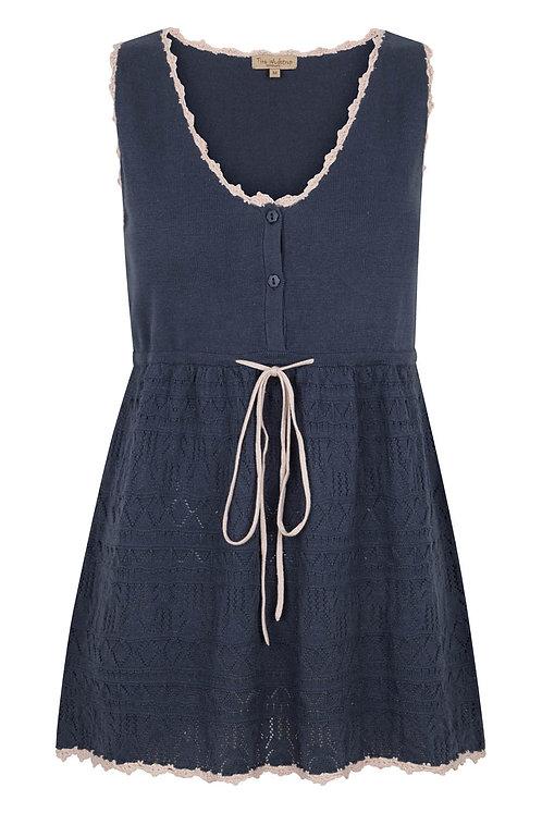 2745G - Cotton top - Blue