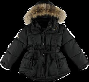 2164L - Jacket - Black