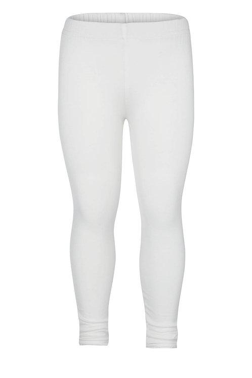 3466B - Viscose Legging - Off.White