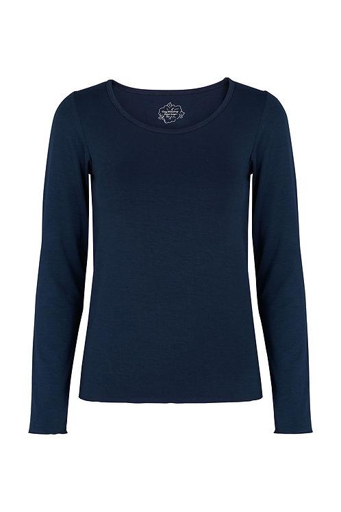 2497G - T-shirt - Midnight blue