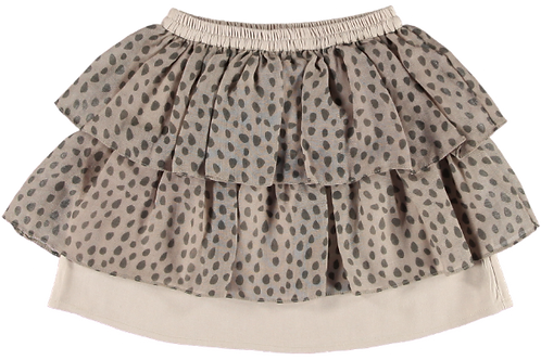 2287 - Wool skirt