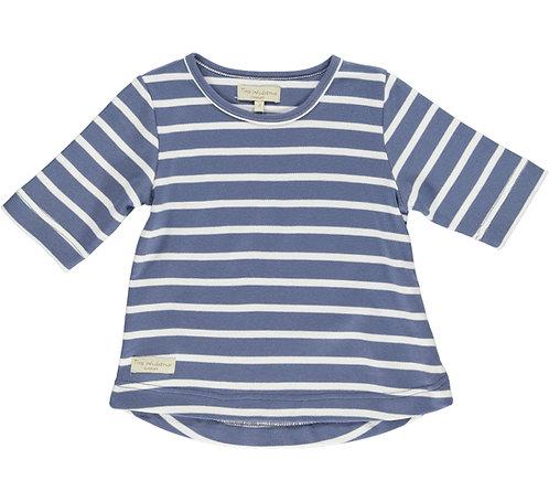 2341 - Blouse - Stripe