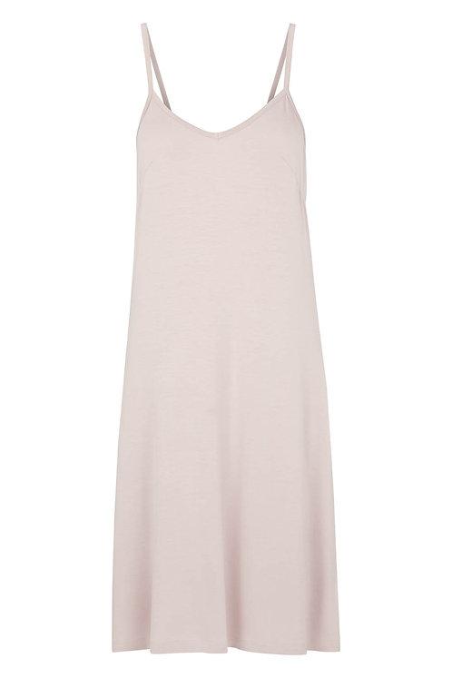 Slip dress - Purple