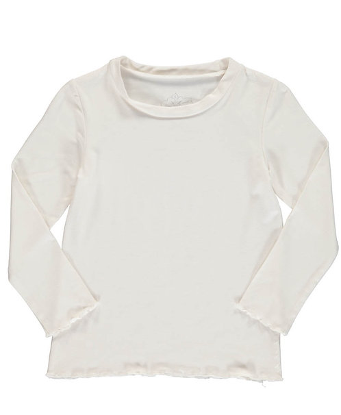 2828B - T-shirt - Off.White
