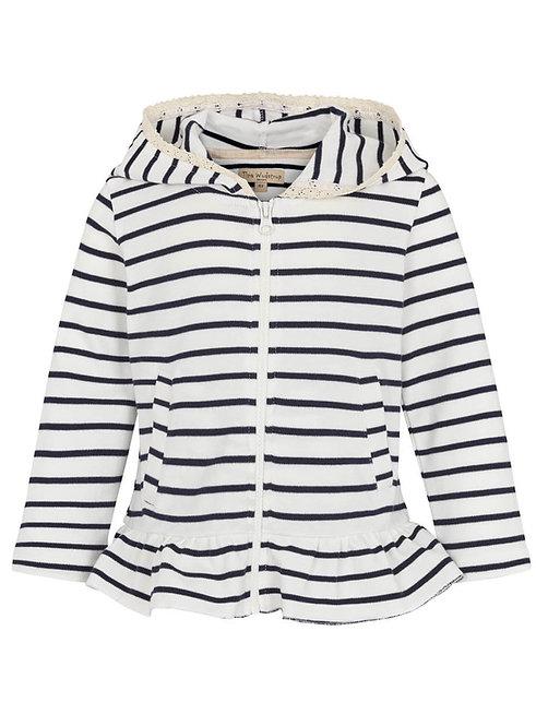 3519A - Jacket - Stripe