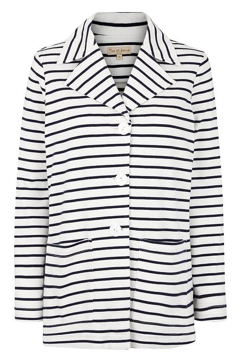 Jacket - stripe