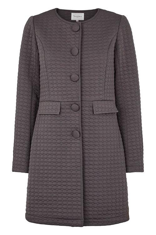 2874K - Coat - Grey
